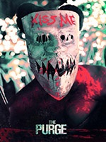 The Purge- Seriesaddict